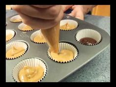 Nestle All Purpose Cream Recipes: Homemade Peanut Butter Cups
