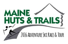 2016 Adventure Ski Race Logo