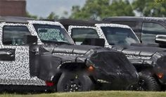 The soon release of the 2019 Jeep Wrangler JL  makes the 2018 Jeep Wrangler JL may not last long. In fact, the all-new Wrangler could only take pleasure in