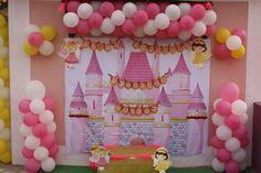 Fairy princess Fairy Princesses, Backdrops, Birthday Cake, Desserts, Tailgate Desserts, Birthday Cakes, Deserts, Postres, Dessert