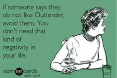 Just the truth! @SamHeughan