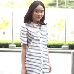 EASE UP Gaya Playful Casual Hari Ini | Style.com Indonesia