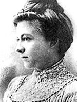 Clara Louise Maass (1876-1901) worked as an Army nurse in Florida, Cuba, and the Philippines during the Spanish-American War. In 1900, she returned to Cuba and became embroiled in a controversy over the cause of yellow fever. To determine whether it was caused by city filth or the bite of a mosquito, seven volunteers, including Maass, were bitten by the mosquitoes. She survived and several months later she again volunteered, dying of yellow fever at the age of 25.