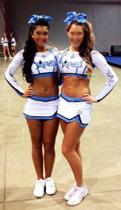 All-Star Cheerleading Uniform Designs | vancouver all stars new uniforms for open all girl 5