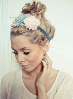 Homecoming Hairstyles for Medium Length Hair | Best Medium Hairstyle