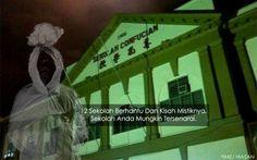 12 Sekolah Berhantu Di Malaysia Dan Kisah Mistiknya. Sekolah Anda Mungkin Tersenarai.   Sekolah berhantu! Pasti anda juga punya pengalaman sendiri jika bercerita mengenai hantu atau kisah misteri di sekolah anda. Di sini kami senaraikan 12 sekolah berhantu yang popular dengan kisah misterinya yang kami kongsikan menerusi kisahseram.com.  1. Penang Free School Pulau Pinang  Penang Free School terletak di Green Lane George Town Pulau Pinang. Sekolah ini merupakan sekolah tertua yang…