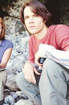 Jared Padalecki as Young MacGyver
