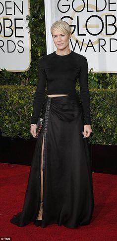 Elements of Style Blog | Golden Globes Best and Worst | http://www.elementsofstyleblog.com
