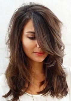 cool 40+ New Trends Layered Hair Cuts