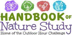Handbook of Nature Study – Outdoor Hour Challenges & Nature Study