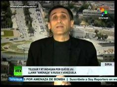 OBAMA TERRORISTA INTENTO BOMBARDEAR VENEZUELA! Venezuela y Rusia, grave peligro para EE.UU. Satan, Obama, Waiting, Russia, Venezuela