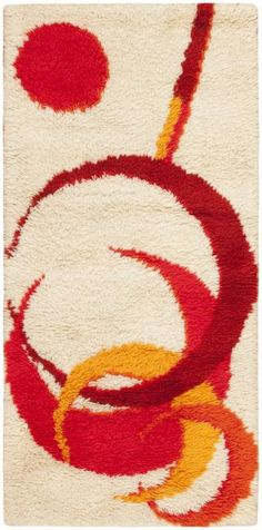 unattributed | rya | wool | c. 1960s