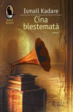 Cina blestemată Ismail Kadare, Reading Lists, Student, Songs, Albania, Movies, Movie Posters, Literatura, Playlists