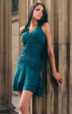 yasmina-dress - Nomads Hemp Wear