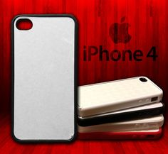 Customize Your Own   iPhone 4 and 4s Rubber by CustomizeMeAz, $18.00