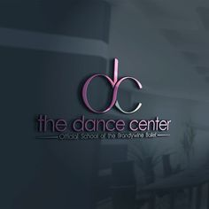 the dance center - Create a new, contemporary logo from my original logo which is described I have a large dance studio and am not totally happy with my logo which I can attach if there is a place. My old log...