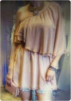 Ancient greek one shoulder dress lynne fashion summer outfit