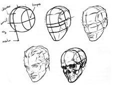 comment-dessiner-un-visage-de-trois-quarts