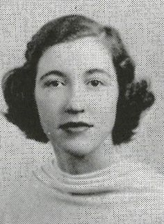 Frances Claiborne Guy, class of '42. Passed away on June 20, 2016 at the age of 95. http://www.richmond.com/obituaries/article_0904344b-4988-522e-ac01-199632950155.html