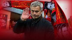 News about #mufc...It's Mourinho