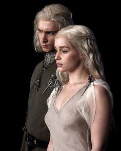 Game Of Thrones Drawings, Game Of Thrones Artwork, Game Of Thrones Dress, Got Game Of Thrones, Emilia Clarke Daenerys Targaryen, Dany Targaryen, Murphy The 100, Watchers On The Wall, Game Of Thones