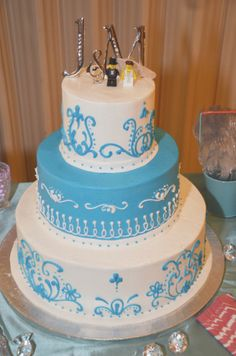 Awesome Wedding Cakes by Sam Keele Cheap Wedding Cakes, Buy Cheap, Utah, Awesome, Desserts, Stuff To Buy, Food, Tailgate Desserts, Deserts