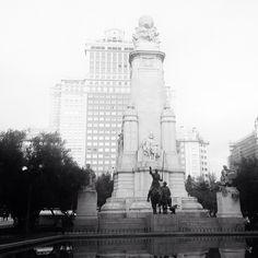 Madrid!!