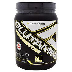 Glutamine 200 servings