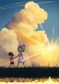 Anime Art, Cartoon, Manga, Comics, Drawings, Movie Posters, Boards, Planks, Manga Anime