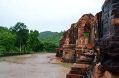Hoi An Hoi An, Monument Valley, Vietnam, Nature, Travel, Naturaleza, Viajes, Destinations, Traveling