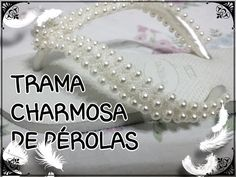 HAVAIANA CHARMOSA DE PÉROLAS - YouTube