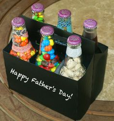 When life gives you HANDS, make HANDMADE: Father's Day DIY Craft Ideas