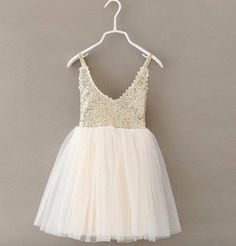 """The """"April"""" Sequence Girl Tutu Dress/ Flower girl dress/ Party Tutu/ 2t, 3t, 4t, 6 by IdreamInTiaras on Etsy https://www.etsy.com/listing/244587742/the-april-sequence-girl-tutu-dress"""