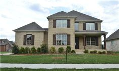 Photo for MLS 1522273 in 6015 Trout Ln (119) Spring Hill, TN - 37174