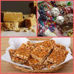 doces de sao cosme e damiao doces tipicos