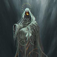 Ghost Hunter .