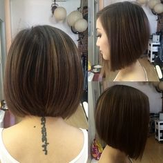 Brenda Song Haircut