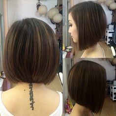 Brenda Song Haircut