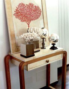 Habitually Chic® » A Fashionable Home