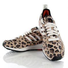 Adidas Tech Super 2.0 - Leopard