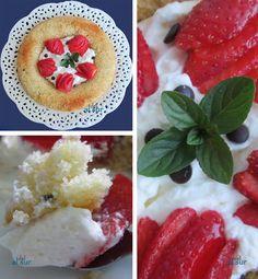 Alsurdelsur: Bizcocho 1-2-3 convertido en tarta para mamá http://www.alsurdelsur.net/2013/05/bizcocho-1-2-3-convertido-en-tarta-para.html