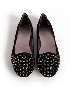 awesome edgy flats