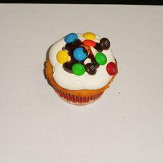 Mmmm #cupcake