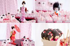 JAPANESE TEA PARTY - Google Search