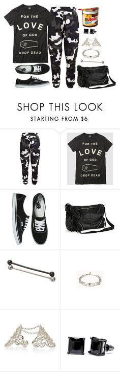 """""""We put our lives in the hands of the ones that claimed they truly cared Come to find it's all just a lie and when we needed them no one was there."""" by rocketsheep ❤ liked on Polyvore featuring Christopher Kane, Vans, Aéropostale, Hot Topic, Forever 21, Simon Frank, nutella, vans, lyrics and dropdead"""