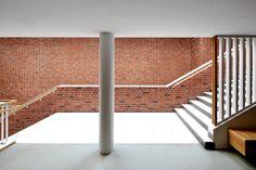 Gallery of AD Classics: Jyväskylä University Building / Alvar Aalto - 20