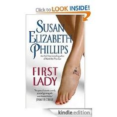susan elizabeth Phillips- very fun book