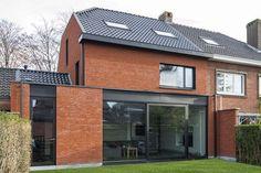 Eco-Brick: de duurzame baksteen