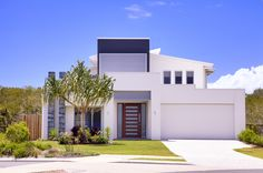 Designer living, just moments from the beach in Mount Coolum Win A House, Prize Homes, Home Lottery, Luxury Penthouse, Palm Beach, Designer Living, New Homes, In This Moment, Mansions