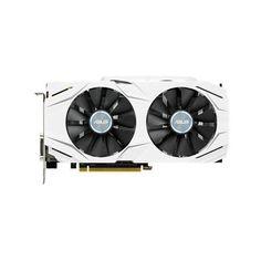 Asus GeForce GTX 10** Series PCI-E 16x 3.0, 3072Мб, GDDR5  — 14790 руб. —  Тип памяти графического адаптера GDDR5 , Разработчик видеопроцессора NVIDIA , Интерфейс PCI-E 16x 3.0